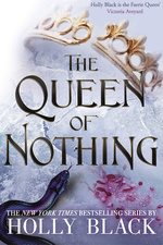 Folk of the Air, The (TPB) nr. 3: Queen of Nothing, The (Black, Holly)
