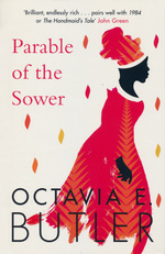 Parable (TPB) nr. 1: Parable of The Sower (Butler, Octavia E.)