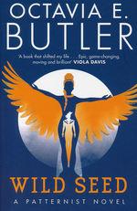 Patternmaster (TPB) nr. 1: Wild Seed (Butler, Octavia E.)