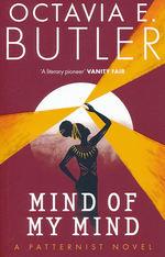 Patternmaster (TPB) nr. 2: Mind of My Mind (Butler, Octavia E.)