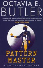 Patternmaster (TPB) nr. 4: Patternmaster (Butler, Octavia E.)