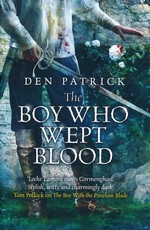 Erebus Sequence (TPB) nr. 2: Boy who Wept Blood, The (Patrick, Den)