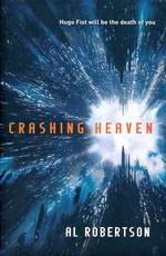 Crashing Heaven (TPB) - TILBUD (så længe lager haves, der tages forbehold for udsolgte varer) (Robertson, Al)