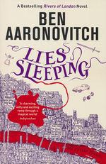 Rivers of London (TPB) nr. 7: Lies Sleeping (Aaronovitch, Ben)