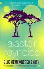 Poseidon's Children (TPB) nr. 1: Blue Remembered Earth (Reynolds, Alastair)
