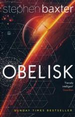 Obelisk (TPB) (Baxter, Stephen)