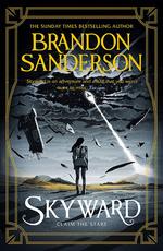 Skyward (TPB) nr. 1: Skyward: Claim the Stars (Sanderson, Brandon)