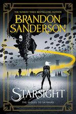 Skyward (TPB) nr. 2: Starsight (Sanderson, Brandon)
