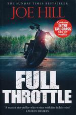 Full Throttle (TPB) (Hill, Joe)