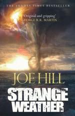 Strange Weather (TPB) (Hill, Joe)