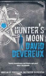 Jack nr. 1: Hunter's Moon - TILBUD (så længe lager haves, der tages forbehold for udsolgte varer) (Devereux, David)