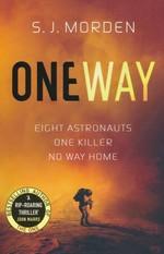 One Way (TPB) (Morden, S. J.)