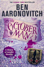 Rivers of London (TPB) nr. 7,5: October Man, The (Aaronovitch, Ben)