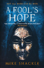 Last War, The (TPB) nr. 2: Fool's Hope, A (Shackle, Mike)