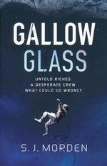 Gallowglass (TPB) (Morden, S. J.)