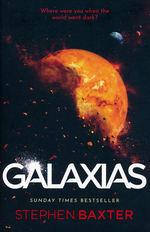 Galaxias (TPB) (Baxter, Stephen)