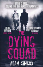 Dying Squad, The (TPB) (Simcox, Adam)