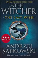Witcher (TPB) nr. 0: Last Wish, The (Sapkowski, Andrzej)
