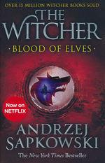 Witcher (TPB) nr. 1: Blood of Elves (Sapkowski, Andrzej)