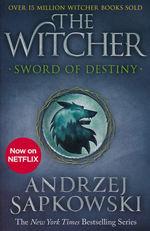 Witcher (TPB)Sword of Destiny (Sapkowski, Andrzej)