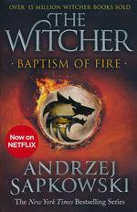 Witcher (TPB) nr. 3: Baptism of Fire (Sapkowski, Andrzej)