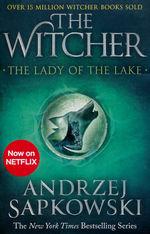 Witcher (TPB) nr. 5: Lady of the Lake (Sapkowski, Andrzej)