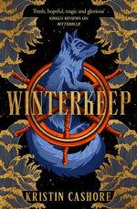Graceling Realm (TPB) nr. 4: Winterkeep (Cashore, Kristin)