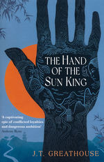 Pact and Pattern (TPB) nr. 1: Hand of the Sun King, The (Greathouse, J. T.)