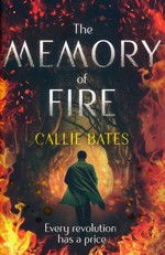 Waking Land, The (TPB) nr. 2: Memory of Fire, The (Bates, Callie)