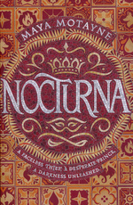 Forgery of Magic, A (TPB) nr. 1: Nocturna (Motayne, Maya)