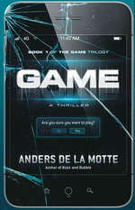 Game Trilogy (TPB) nr. 1: Game, The (de la Motte, Anders)
