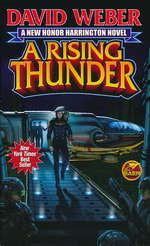 Honor Harrington nr. 13: Rising Thunder, A (Weber, David)
