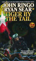 Paladin of Shadows nr. 6: Tiger by the Tail (Ringo, John)