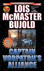 Adventures of Miles Vorkosigan nr. 16: Captain Vorpatril's Alliance (Bujold, Lois McMaster)