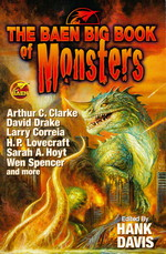 Baen Big Book of Monsters, The (TPB) (Davis, Hank (Ed.))