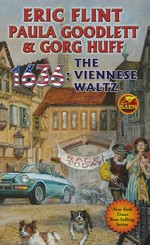 1632 nr. 16: 1636: The Viennese Waltz (m. Paula Goodlett &  Gorg Huff) (Flint, Eric)