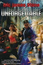 Unforgettable (TPB) (Stone, Eric James)