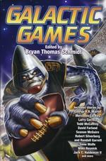 Galactic Games (TPB) - TILBUD (så længe lager haves, der tages forbehold for udsolgte varer) (Schmidt, Bryan Thomas (Ed.))
