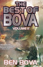 Best of Bova, The vol. 2 (TPB) (Bova, Ben)