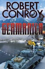 Germanica (Conroy, Robert)