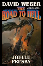 Multiverse nr. 3: Road to Hell, The (Weber, David)