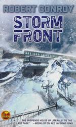 Stormfront (Conroy, Robert)
