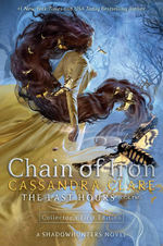 Last Hours, The (HC) nr. 2: Chain of Iron (Clare, Cassandra)