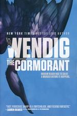 Miriam Black (TPB) nr. 3: Cormorant, The (Wendig, Chuck)