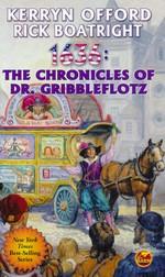 16321636: The Chronicles of Dr. Gribbleflotz (af Kerryn Offord og Rick Boatright) (Flint, Eric)