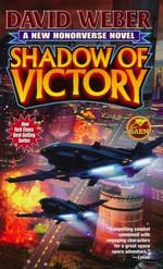 Honorverse: Saganami Island nr. 4: Shadow of Victory (Weber, David)