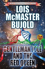 Adventures of Miles Vorkosigan nr. 17: Gentleman Jole and the Red Queen (Bujold, Lois McMaster)