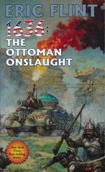 1632 nr. 19: 1636: The Ottoman Onslaught (Flint, Eric)