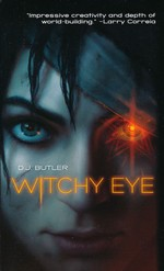 Witchy Eye  nr. 1: Witchy Eye (Butler, D. J.)