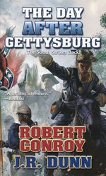 Day After Gettysburg, The (m. J.R. Dunn) (Conroy, Robert)